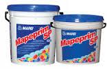 Mapeprim SP kétkomp.műgyanta alapozó  2+2kg