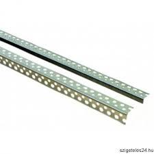 Élvédő aluminium                  2.5m
