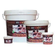 Basacolors Unifloor parketta lakk mf.  4l