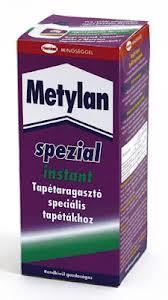 Metylan tapétaragasztó instant speciál 200gr