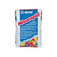 Nivorapid ultragyors aljzatkiegyenlítő    25kg