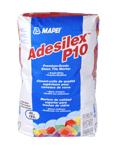 Adesilex P10 Fehér        25kg